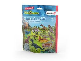 Schleich Dinosaurier Ueberraschungstuete Serie 1