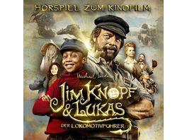 Jim Knopf Das Original Hoerspiel Zum Kinofilm