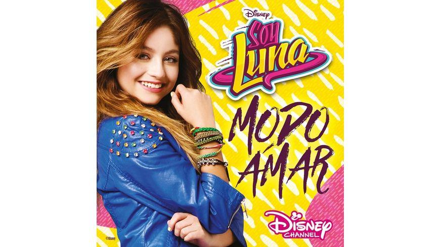 Soy Luna Modo Amar Staffel 3