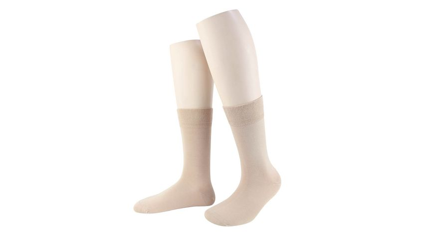 MOVE UP Socke unisex Viskose