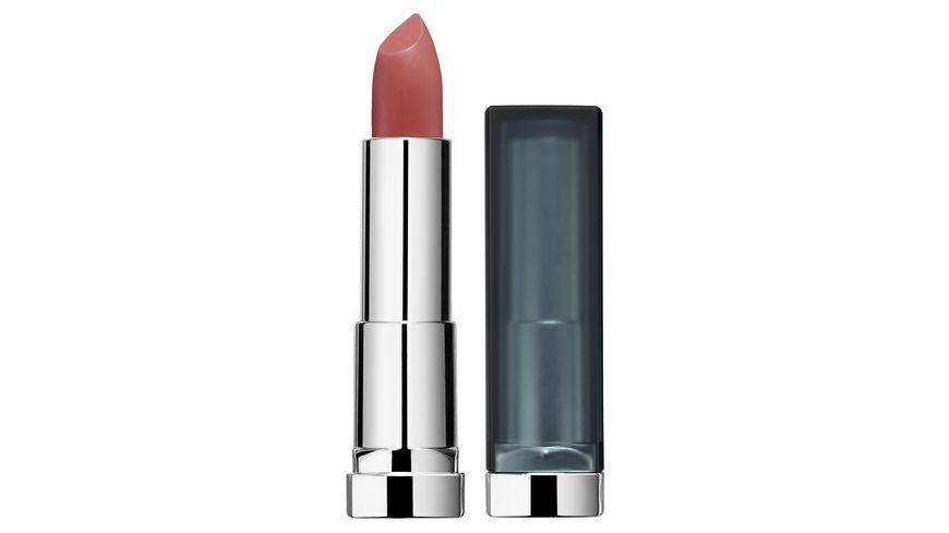 MAYBELLINE NEW YORK Color Sensational Inti Matte Nudes Lippenstift