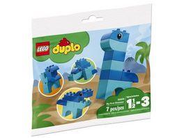 LEGO DUPLO Polybag 30325 Mein erster Dinosaurier