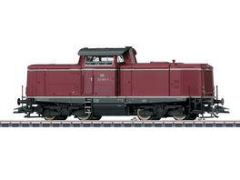 Maerklin 37009 Diesellokomotive Baureihe 212