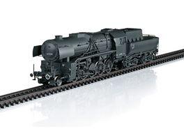 Maerklin 39044 Schwere Gueterzug Dampflokomotive BR 42 mit Wannentender