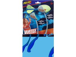 Hasbro Nerf Sports Vortex Howler Accelerator