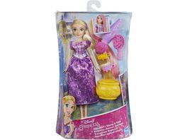 Hasbro Disney Prinzessin Traumhaar Rapunzel