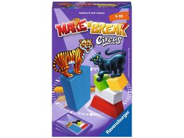 Ravensburger Spiel Make n Break Circus