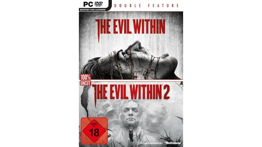 The Evil Within The Evil Within 2