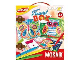 GLOW2B Joustra Travel Box Mosaik