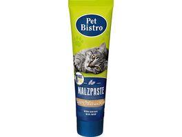 Pet Bistro Katzensnack Malzpaste