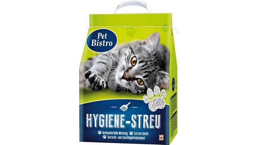 Pet Bistro Hygiene Katzenstreu