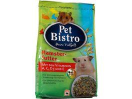 Pet Bistro Hamsterfutter