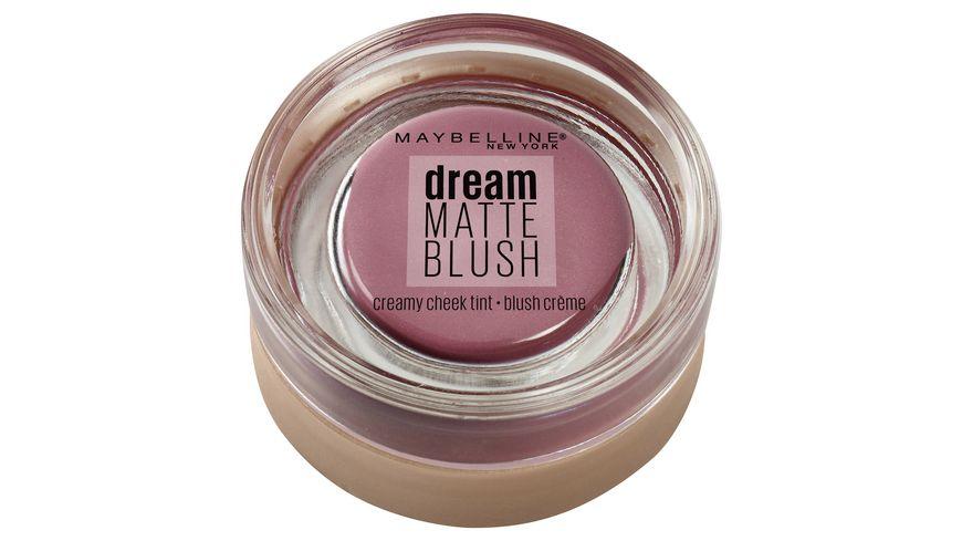 MAYBELLINE NEW YORK Dream Matte Blush