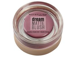 MAYBELLINE NEW YORK Dream Matte Blush
