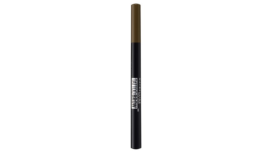 MAYBELLINE NEW YORK Tattoo Brow Augenbrauenstift