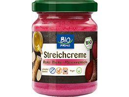 BIO PRIMO Streichcreme Rote Beete mit Meerettich