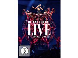 Helene Fischer Live Die Arena Tournee DVD