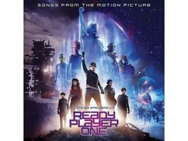 Ready Player One Songs From The Motion Picture