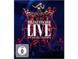 Helene Fischer Live Die Arena Tournee BR