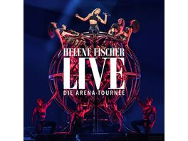 Helene Fischer Live Die Arena Tournee 2CD