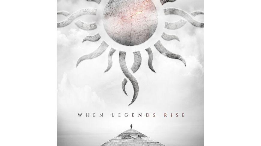 When Legends Rise Ltd Digi