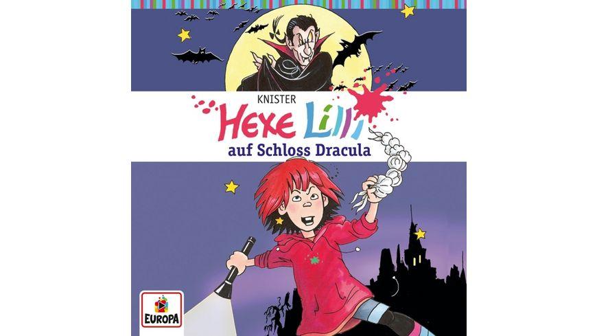 010 auf Schloss Dracula