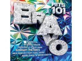 Bravo Hits Vol 101