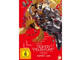 Digimon Adventure tri Chapter 4 Lost