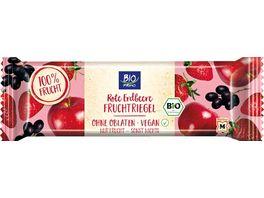 BIO PRIMO Fruchtriegel Rote Erdbeere