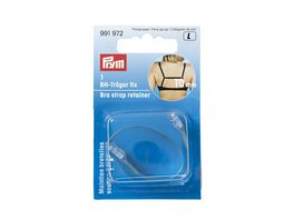 Prym BH Traeger fix 10 mm transparent