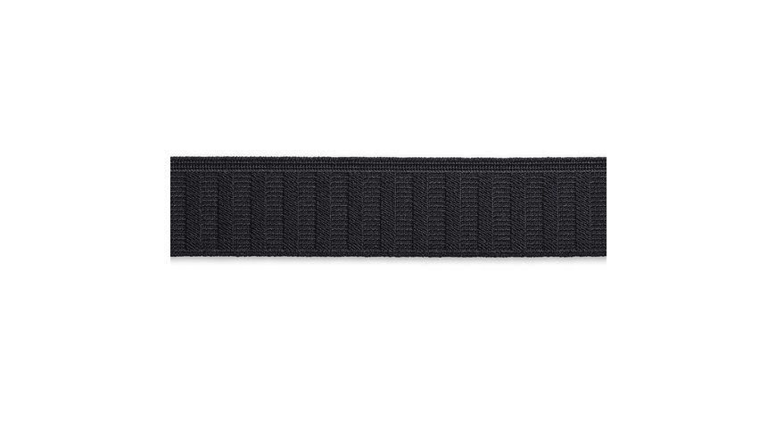 Prym Elastic Band querstabil 30 mm schwarz