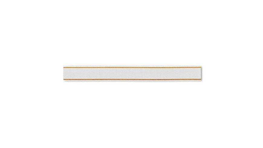 Prym Elastic Band extra weich 30 mm weiss
