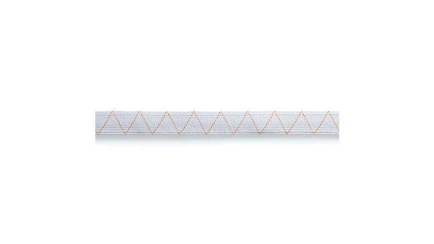 Prym Elastic Band kraeftig 18 mm weiss