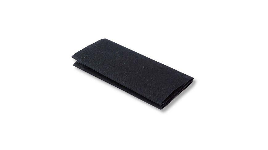 Prym Flickstoff CO 12 x 45 cm schwarz