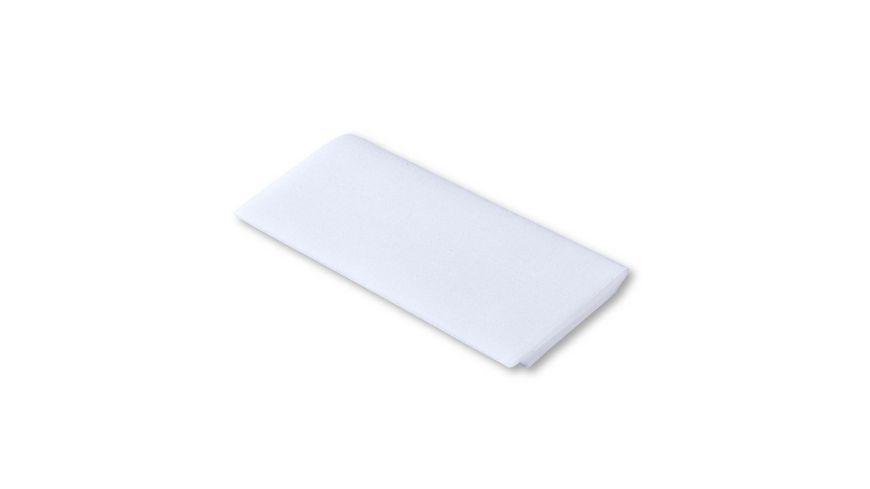 Prym Flickstoff CO 12 x 45 cm weiss