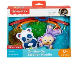 Fisher Price Buggy Moblie