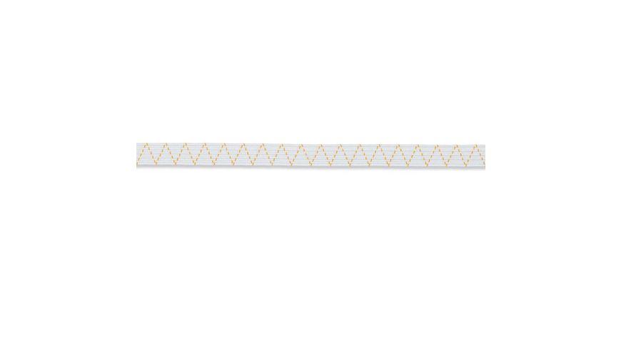 Prym Schlauch Elastic 7 5 mm weiss