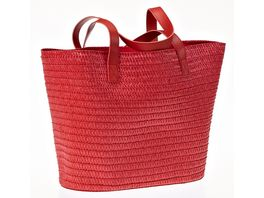 Handtasche Springtime rot