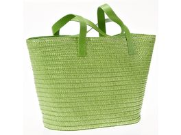 Handtasche Springtime gruen