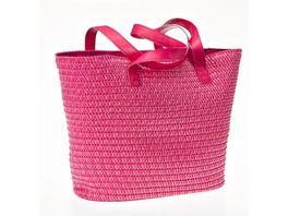 Handtasche Springtime pink