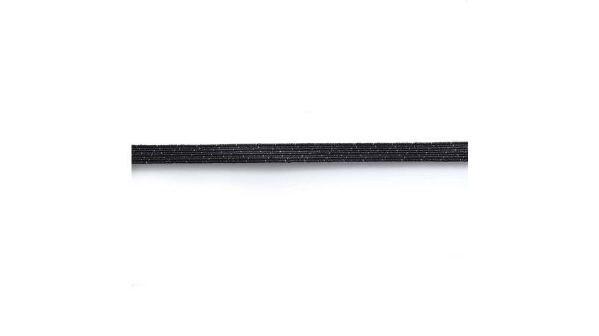 Prym Super Elastic 7 mm schwarz