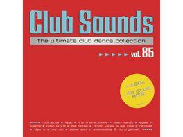 Club Sounds Vol 85