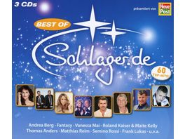Best of Schlager de