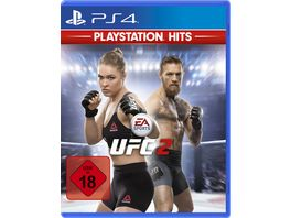 UFC 2 Ultimate Fighting Championship