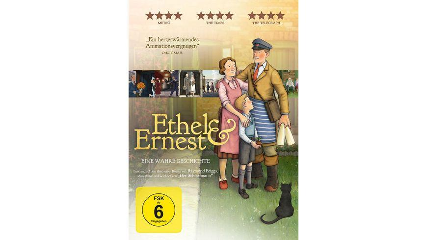 Ethel Ernest