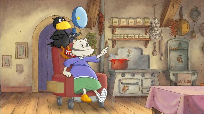 Der kleine Rabe Socke Die TV Serie 8