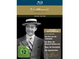 Die grosse Heinz Ruehmann Box 4 BRs
