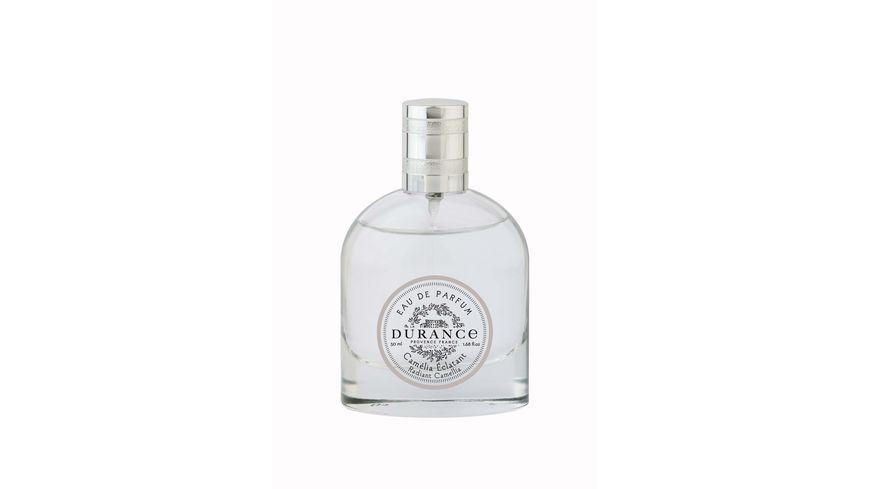 DURANCE Les Eternelles Eau de Parfum berauschende Kamelie