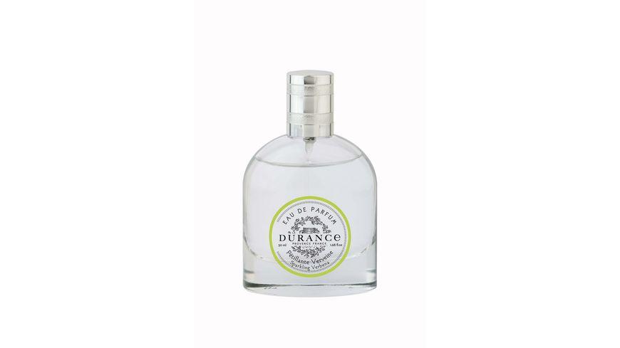 DURANCE Les Eternelles Eau de Parfum prickelnde Verbene
