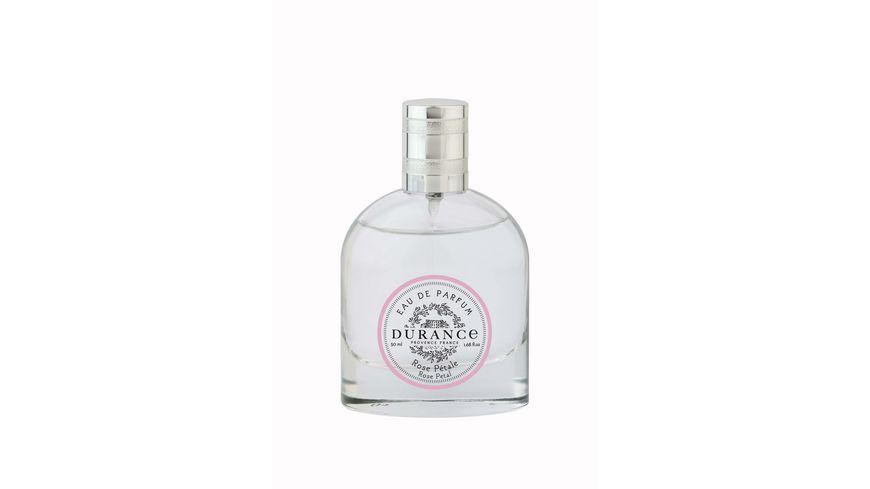 DURANCE Les Eternelles Eau de Parfum Rosenbluetenblaetter